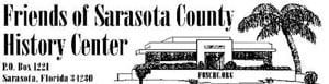 Friends of the Sarasota County History Center