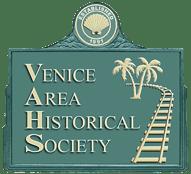 Venice Hist Soc logo