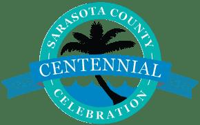 Sarasota County Centennial 2021
