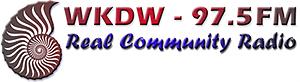 WKDW Radio