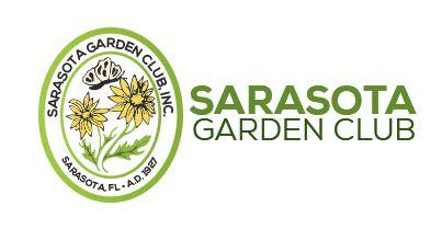 Sarasota Garden Club logo